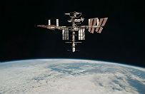 NASA: astronauci naprawiają system chłodzenia Międzynarodowej Stacji Kosmicznej