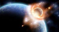 Jakie by�yby skutki uderzenia asteroidy w ...