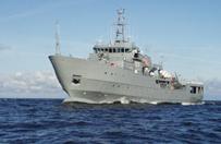 Polskie okr�ty wojenne rozpoczynaj� �wiczenia na Atlantyku i Ba�tyku