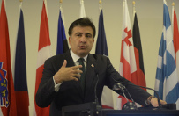 Gruzja: Saakaszwili apeluje do Iwaniszwilego, by zaprzesta� aresztowa�