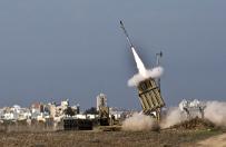 Izrael mobilizuje ochronę przeciwrakietową i rezerwistów - boi się ataku Syrii