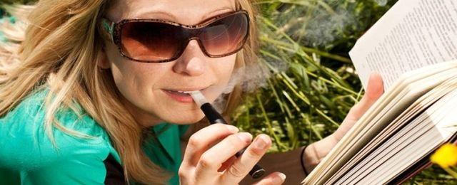 Zabroni� palenia e-papieros�w w miejscach publicznych?
