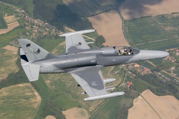 Samolot Aero L-159 Alca
