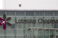 Ewakuacja na Lotnisku Chopina w Warszawie. Sprawca zatrzymany