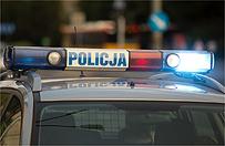 Kierowca potr�ci� matk� i pi�ciolatka. Policja udost�pni�a film z wypadku