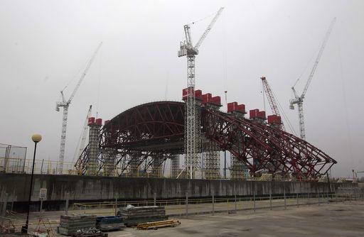 Czarnobyl wciąż groźny!