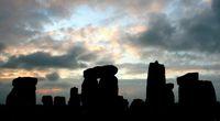 Stonehenge może być prehistorycznym ...
