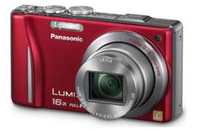 10 najlepszych aparat�w kompaktowych