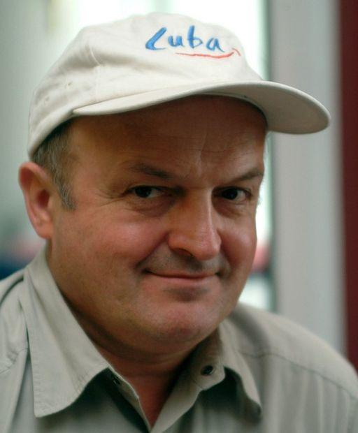 8. Zbigniew Nowak