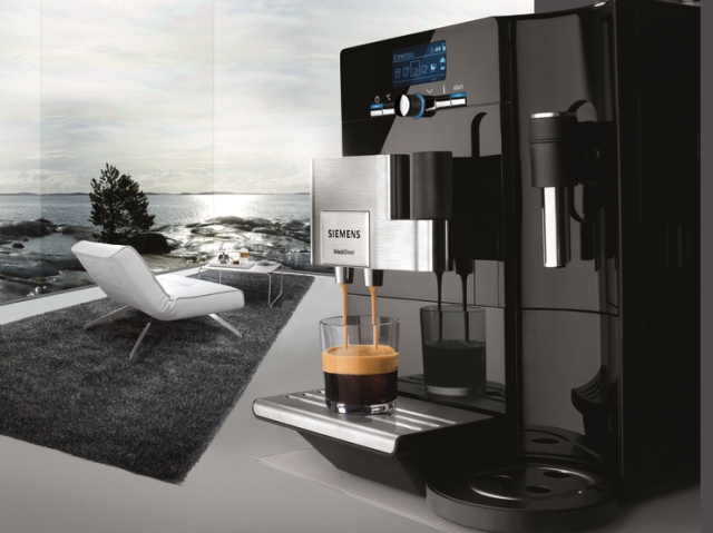 siemens eq 7 plus aromasense inteligentny ekspres do kawy wp tech. Black Bedroom Furniture Sets. Home Design Ideas