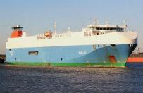 Katastrofa na Morzu P�nocnym - zderzy�y si� dwa statki