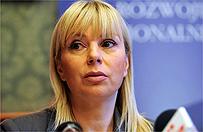 El�bieta Bie�kowska: Komisja musi dosta� odpowied� na swoje pytania