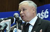Jaros�aw Kaczy�ski: Polska potrzebuje w�adzy, kt�ra si�ga do tradycji