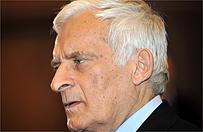 """Tulipan """"Jerzy Buzek"""" ma pasowa� do swojego patrona"""