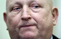 J�zef Oleksy nie wystartuje w wyborach do PE
