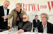 """Corriere della Sera"": kontrowersje wok� filmu ""Bitwa pod Wiedniem"""