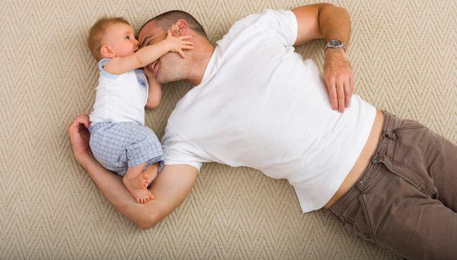 Dlaczego testy na ojcostwo są tak pewne?