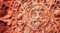 To gdańszczanin przetłumaczył kalendarz Majów