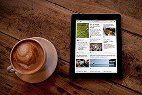 10 najlepszych aplikacji na tablety