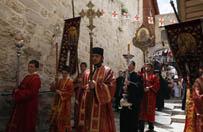 Izrael: antychrze�cija�skie napisy na cmentarzu i klasztorze w Jerozolimie