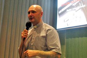 Pastor wyznaje: by�em gangsterem, zabi�em cz�owieka