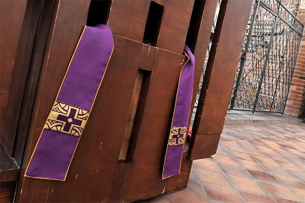 W Ko�ciele katolickim rozpoczyna si� Wielki Post