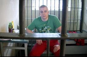 """""""Więzienie w więzieniu"""", czyli cela dla niebezpiecznych"""