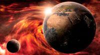 Jak będzie wyglądał koniec wszechświata?
