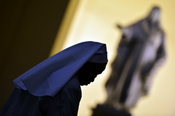 Tajny raport odkrywa kolejne tajemnice Watykanu