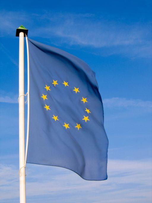 Witamy w Unii Europejskiej