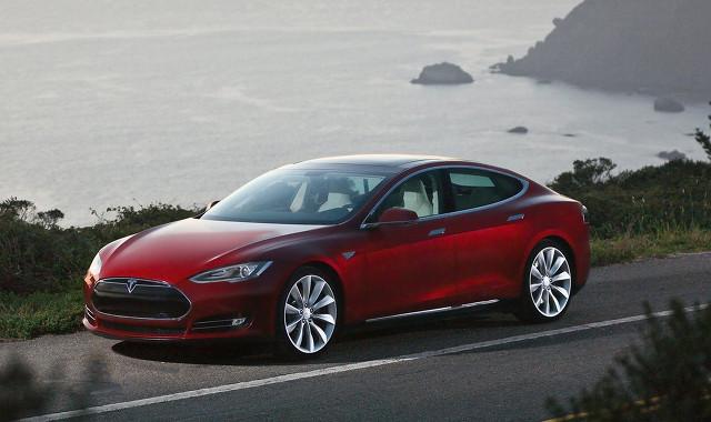 Tesla S: sprzeda� tak�e w Europie