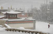Chiny: w�adze konfiskuj� telewizory w 300 klasztorach w Qinghaju