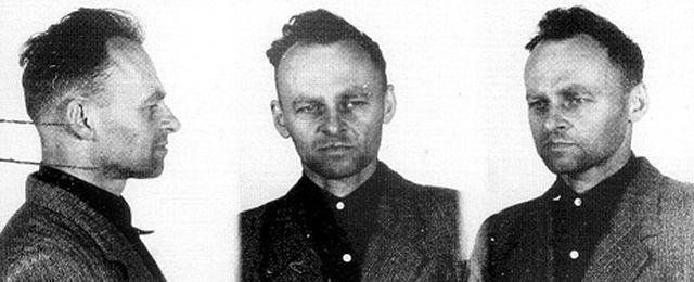 Witold Pilecki - wi�zie� z wyboru