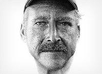 Portret z dw�ch milion�w kropek