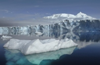 Na Antarktydzie szczyt... lata