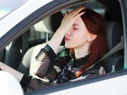 Problemy z prawem jazdy. Co zrobi�, �eby zda�?