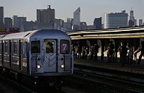 Polski policjant postrzelony w Nowym Jorku