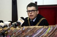 """Sędzia Tuleya """"kretem"""" Kaczyńskiego i Ziobry? Wysokie odszkodowanie dla gangstera to argument za reformą sądownictwa."""
