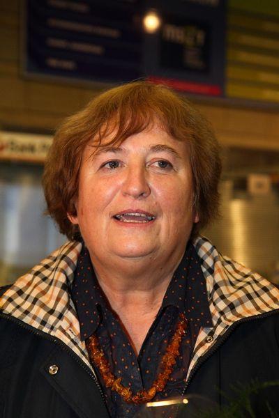 Agnieszka Zalewska - 6 procent głosów - agnieszkazalewskaEN