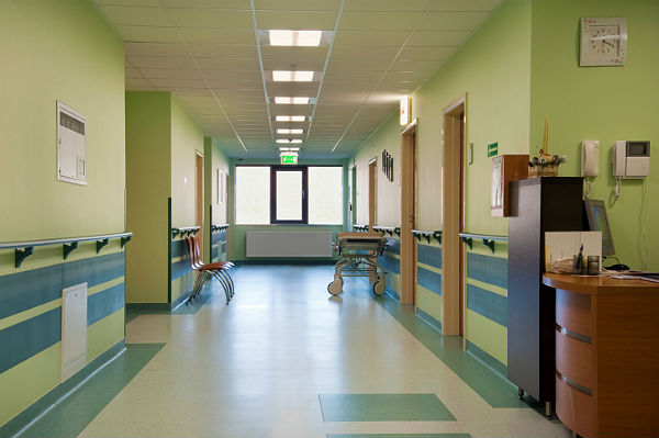Dyrektor szpitala czerniakowskiego w warszawie us ysza for Interior lighting design standards