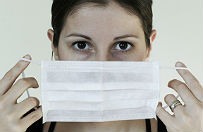 Epidemia grypy na Ukrainie. Są kolejne ofiary śmiertelne wirusa. Liczba zachorowań nadal rośnie