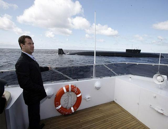 подводная лодка юрий донской