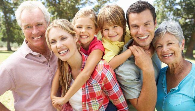 Znalezione obrazy dla zapytania rodzina