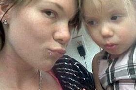 Matka zabi�a 2-latk� papryczk� chili! To mia�a by� kara