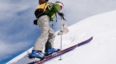 Luksusowy wypoczynek na nartach