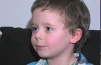 5-letni ch�opiec uratowa� chor� na padaczk� matk�