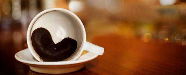 Fusy po kawie mog� by� przydatne