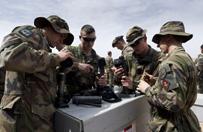 Żołnierze francuscy w Mali gotowi do bezpośrednich starć z islamistami