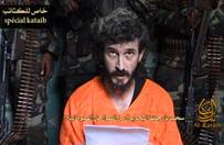 Somalia: Al-Szabaab zabi�o francuskiego zak�adnika