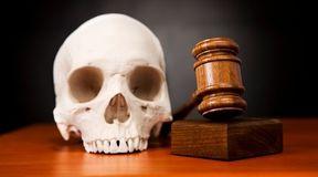 Wyroki śmierci w Polsce